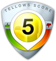 tellows Score 5 zu 0697270032