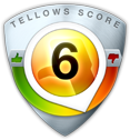 tellows Score 6 zu 0021361125604