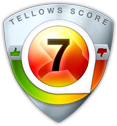 tellows Score 7 zu 02198407
