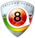 tellows Score 8 zu +213699394229